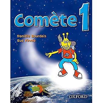 Com-Te 1: Schülerheft: Teil 1: Schülers Buch Pt.1