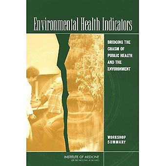 Environmental Health Indicators: Bridging the Chasm of Public Health and the Environment, Workshop Summary
