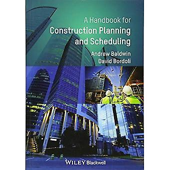 Manual para construção, planejamento e programação