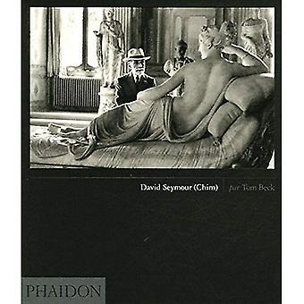David (Chim) Seymour (Monographs)