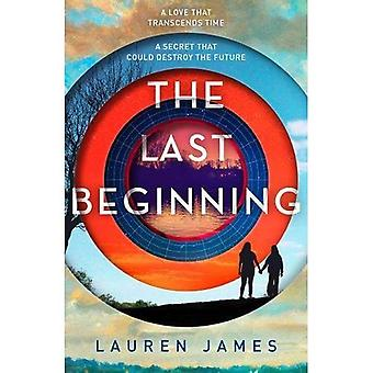 The Last Beginning (The Next Together)
