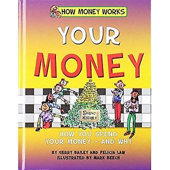 Votre argent (fonctionne de l'argent)