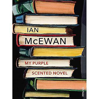 Min lilla duftende roman