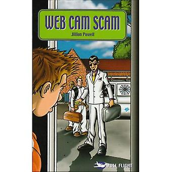 Web Cam Scam (Full Flight 3) (Webcam)