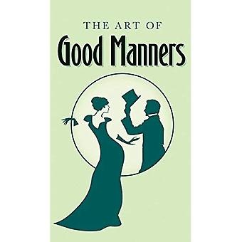 The Art of Good Manners (Gift Book)