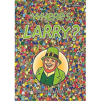 Where's Larry?