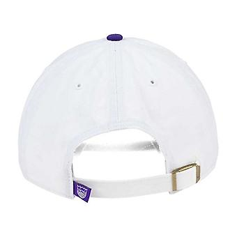Sacramento Kings NBA 47 Brand 2 Tone Clean Up Adjustable Hat