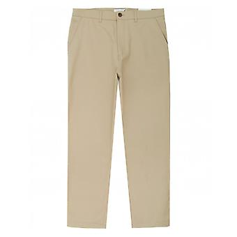 Farah Hawtin Cropped Hopsack Trousers