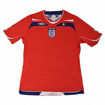 04-05 England Womens away