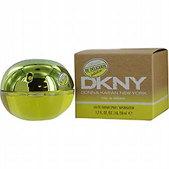 DKNY BE DELICIOUS EAU SO INTENSE Eau de parfum spray 50 ml