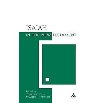 Jesaja in het nieuwe Testament door Moyise & Steve