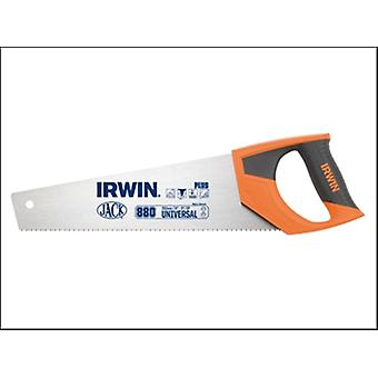 IRWIN Jack 880UN Universal Toolbox Saw 350mm (14in) 8tpi