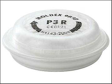 Moldex P3 R D Particulate Filter Pack of 2