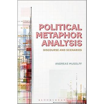 Political Metaphor Analysis by Musolff & Andreas