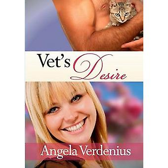 Vets Desire by Verdenius & Angela