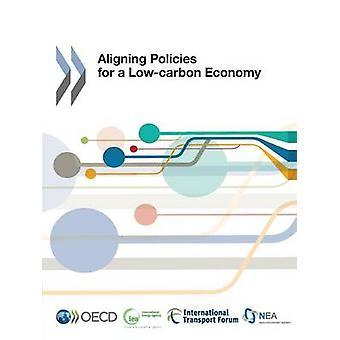 Anpassa politiken för en Lowcarbon ekonomi av OECD