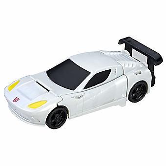 Transformers 1-Step Turbo Changer Cyberfire Cogman 11 cm