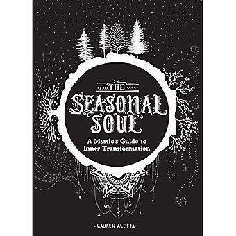 Saisonseele: Ein mystischer Leitfaden zur inneren Transformation
