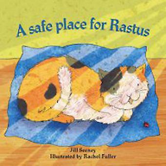A Safe Place for Rufus by Jill Seeney - Rachel Fuller - 9781907585456