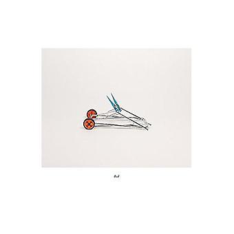 Jonna Kina - Foley Objects by Jonna Kina - 9783868286465 Book