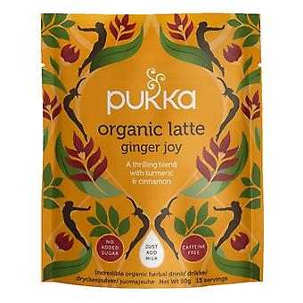 Pukka Ginger Joy Organic Latte 360g