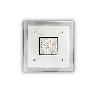 Idéal Lux Steno 3 Bulb Surface Spotlight