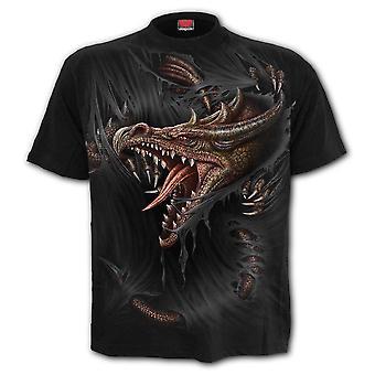 Spiraal-breaking out-Kids t-shirt