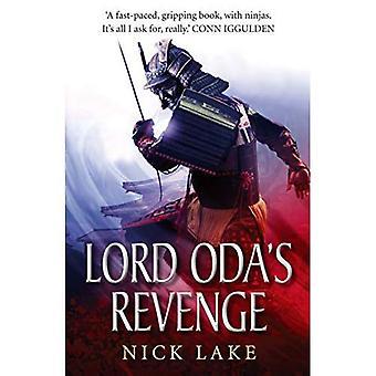 Lord Oda's Revenge: Blood Ninja II