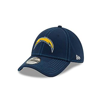 New Era Nfl Los Angeles Chargers 2019 Sideline Road 39thirty Cap