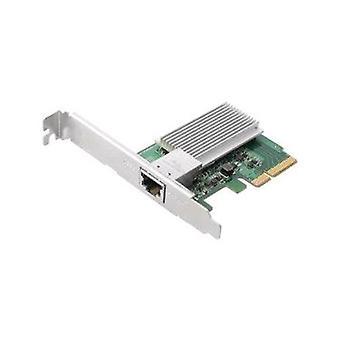 Edimax en-9320tx-e adapter netwerkkaart 1xrj-45 1.000 Mbps PCI Express-interface