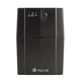 SAI off-line NGS FORTRESS900V2 360W schwarz