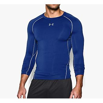 Under Armour HG Long Sleeve Compression Top