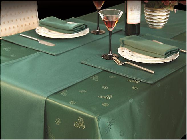 Gouden Shimmer Placemats