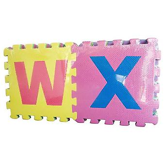 Import On September 26 Tile C / Zipper Bag (Toys , Preschool , Babies , Activity Mat)