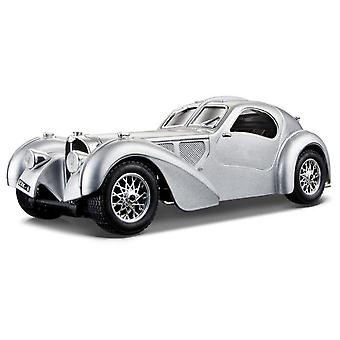 Burago Bugatti Atlantic (Kids , Toys , Vehicles , Mini Cars)