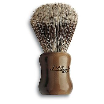 3 Claveles Badger Shaving Brush Bone Case (Herren , Rasieren , Bürsten)