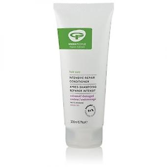 Green People Acondicionador Reparador Intensivo 200 Ml