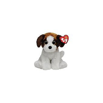 Ty Big Eye Beanie Jodler Hug dog 15 cm