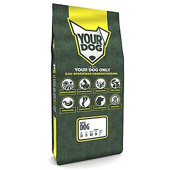 YOURDOG DUITSE DOG SENIOR 12 KG