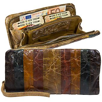 Billy the kid Nelly Clutch zip wallet M421-77