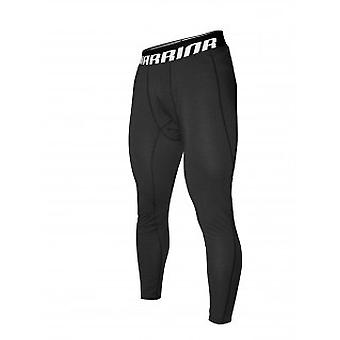 Warrior Tech Tight Pant Funktionswäsche Senior Navy