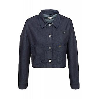 Lee Loco jacket jacket ladies denim jacket Blau L392APMY