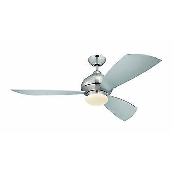 Westinghouse ceiling fan FANtastic with LED lighting