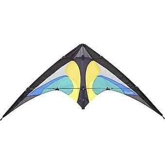HQ 11677615 Stunt Kite Wingspan 1750 mm Suitable for wind speed