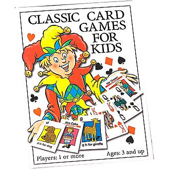 Paul Lamond Classic Card Game for Kids