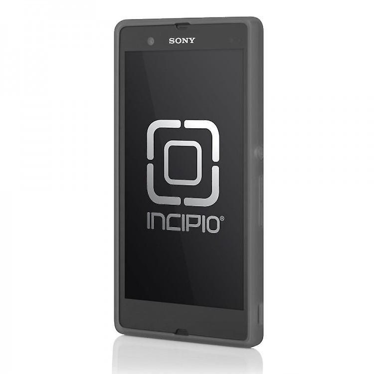 Incipio Feather Case Cover for Sony Xperia Z Gray
