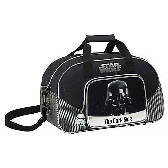 Safta Star Wars Darth Vader Sport Bag (Jouets , Zone Scolaire , Sac À Dos)