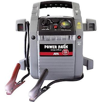 APA Quick start system 16524 16524 Jump start current (12 V)=1500 A Jumpstart current (24 V)=900 A