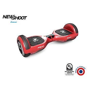 hoverboard spinboard © estadio de Suiza