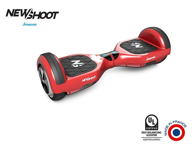 hoverboard spinboard © stadium of switzerland